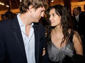 Ashton Kutcher bébé avec Demi Moore Pourquoi pas...
