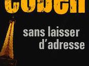 SANS LAISSER D'ADRESSE, polar d'Harlan Coben