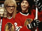 """Bohemian Rhapsody"" ""Foxy Lady"" version WAYNE'S WORLD!"