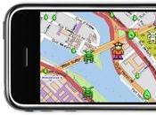 Alien Attack réalité augmentée iPhone