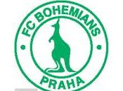 Lourde amende pour Bohemians Prague