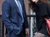 Adjustment photos Matt Damon Emily Blunt!