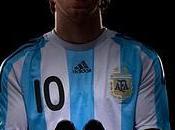Adidas F50i avec Messi Zidane Chaque équipe besoin d'une étincelle