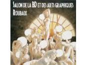 édition salon Arts graphiques Roubaix
