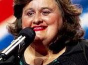 Pickering Jones, Susan Boyle australienne