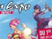 Exclusif Noriyuki Iwadare sera Japan Expo impact