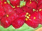 Petit délice fraise...