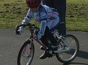 Ecoles cyclisme première réussie Brassioux