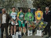 Prix municipalité Reuilly=Le Romorantinais Brisson troisième