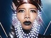 Kelis live Fleche D'Or (Paris) 2010 July (audio) Acapella feat. Will.I.Am (live Jimmy Kimmel)
