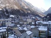 Cauterets budget grosses subventions