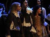 Troupe tréteaux, farces costumes bougie Farces Comédies Molière
