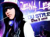 Jena grave style dans dernier clip