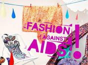 nouvelle collection H&M Fashion Against Aids