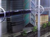 métro aérien fonctionne l'énergie renouvelable