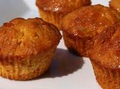Cupcakes yuzu confit
