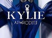Kylie Minogue retour