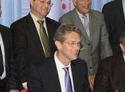 Communiqué Présidence Conseil exécutif Corse