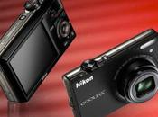 Nikon Coolpix S6000 Compact ultra-rapide