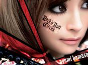 J-Music Session Ayumi Hamasaki Rock Roll Circus (critique)