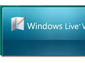 Windows Live Writer Publier blog depuis bureau