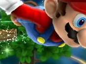 nouveau pouvoir dans Super Mario Galaxy