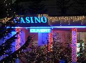 Crans-Montana: casino tire épingle
