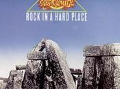 Aerosmith #2-Rock Hard Place-1982