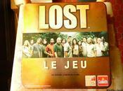 LOST,