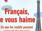 Français, vous haime, Stephen Clarke