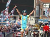 Liege Bastogne 2010 Victoire Vinokourov