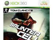 [Concours] Clancy's Splinter Cell Conviction goodies gagner
