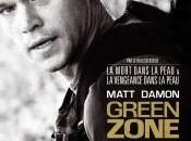 Green Zone, zone interdite film l'année