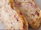 Pudding lardons Champignons.