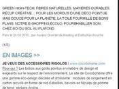 Cocoboheme honneurs Figaro Madame