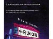 film club- père, fils: trois films semaine David Gilmour