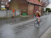 Dernies roule championnat Namur Luxembourg Brabant wallon