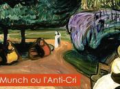 Edvard Munch Paris… deux l'Hôtel Jules