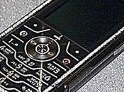 Nouveau portable plus chère monde