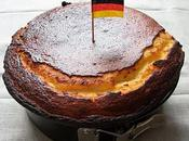 """Gâteau fromage blanc allemand-""""Blitz Käsekuchen"""""""