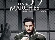 marches (Alfred Hitchcock, 1935): chronique cinéma