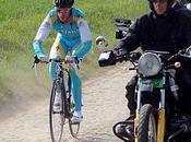 Alberto Contador (Astana) reconnu secteurs pavés