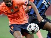 Barca-Inter lutte finale