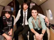 Jonas Brothers séparent déclarations
