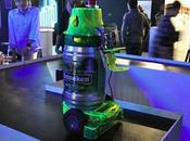 robot Heineken