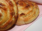 Petits pains amandes