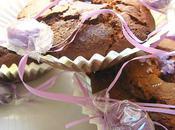 Maxi Muffins Chocolat Noir Biscuit Eclats Fondants Myrtille