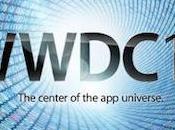 Evènement WWDC 2010