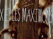 {Max Maximonstres