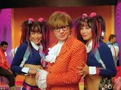 Mike Myers retour dans Austin Powers